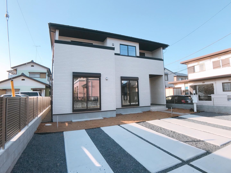 【KEIAI】 -和楽- 稲敷郡 阿見町 26期 1号棟