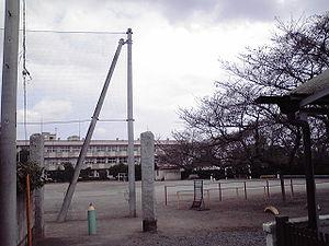 筑西市立下館小学校(筑西市立下館小学校まで342m)