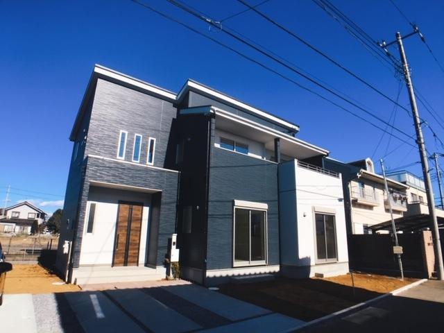 【KEIAI】 -Ricca- 稲敷郡阿見町28期