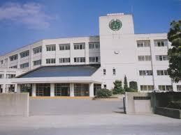 東松山市立北中学校(東松山市立北中学校まで1427m)
