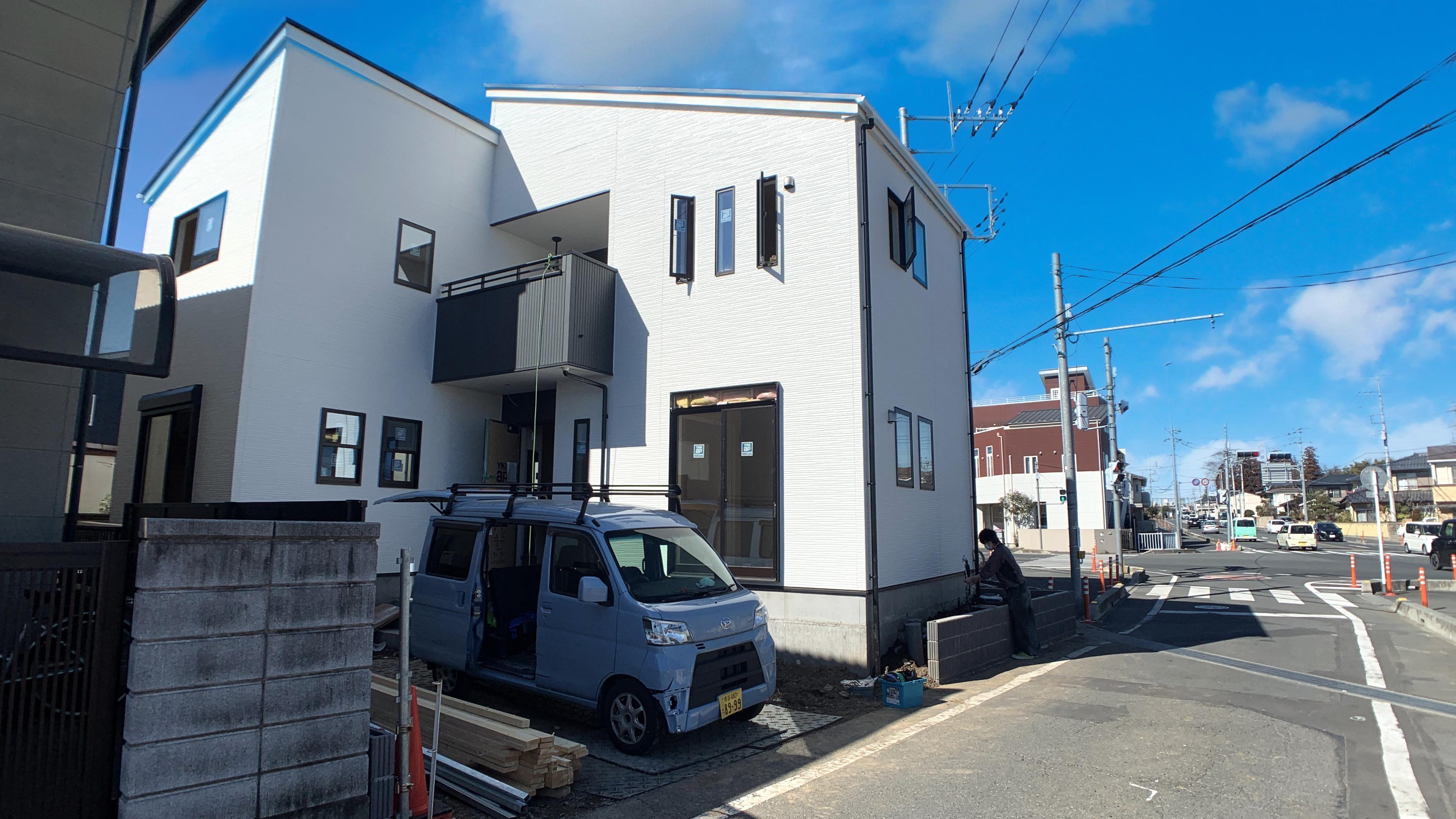 【KEIAI】 -Ricca- 鶴ヶ島市上広谷12期 5号棟