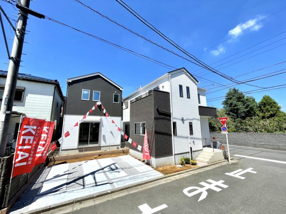 【KEIAI】 - FiT- 鶴ヶ島市脚折町6期