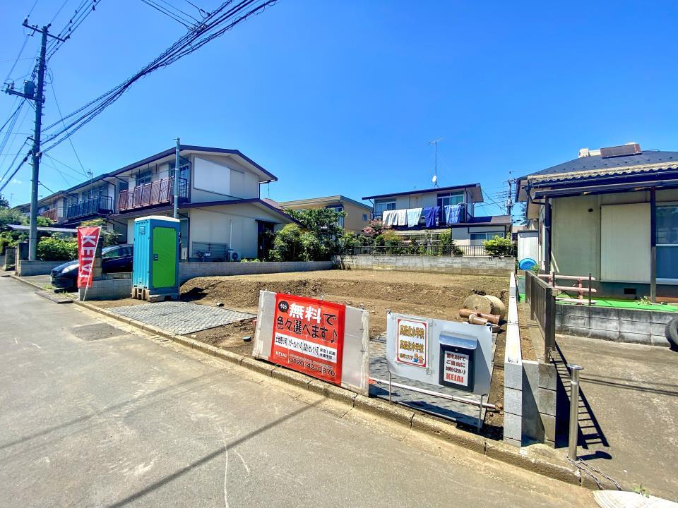 【KEIAI】 Zut PLUS+ 日高市高萩1期 1号棟