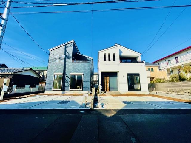 【KEIAI】 -Ricca- 蓮田市関山2期 1号棟