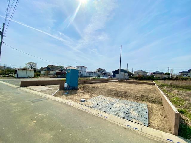 【KEIAI】 BIG HOUSE 加須市北下新井1期