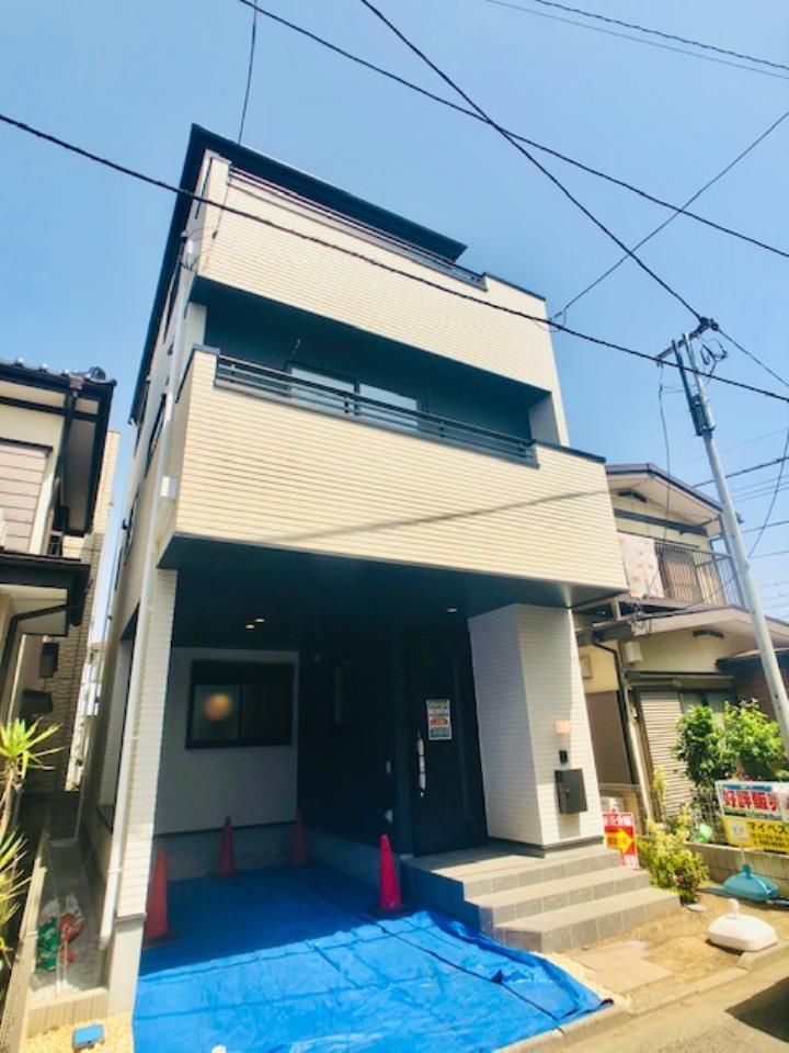 【KEIAI】 ケイアイStyle 富士見市鶴瀬西3期